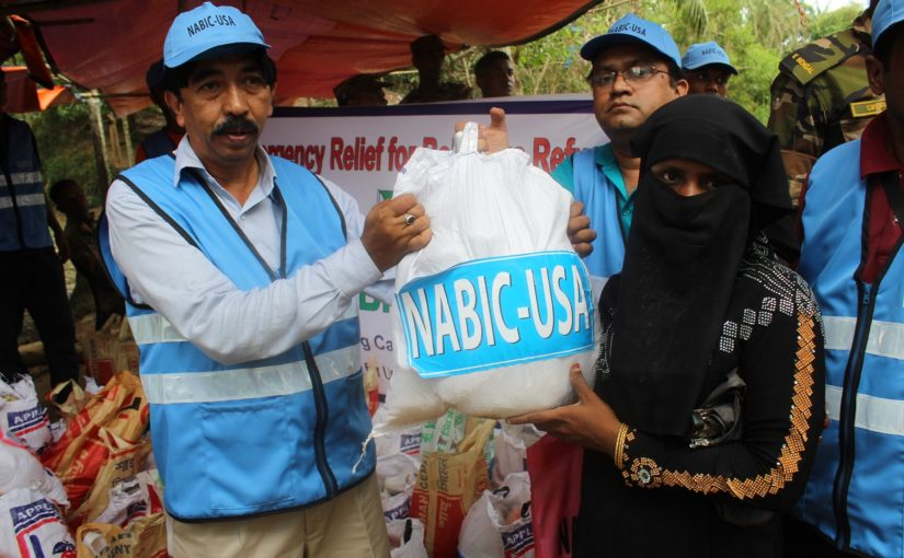 Rohingya Relief Project