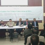 Launching of Center for Ethics Education