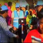 NABIC-Rohingya relief news on Bangladesh National Television