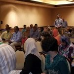 NABIC @ ISNA Convention