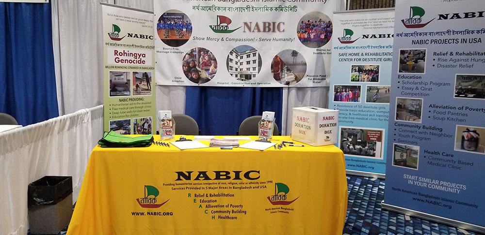 NABIC @ FOBANA Convention 2019
