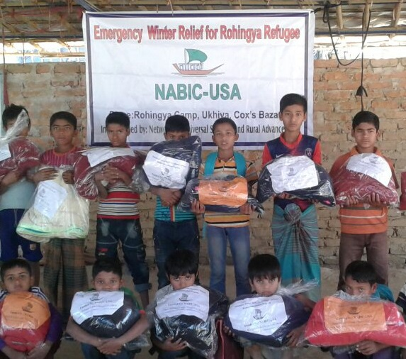 NABIC Winter Relief 2019