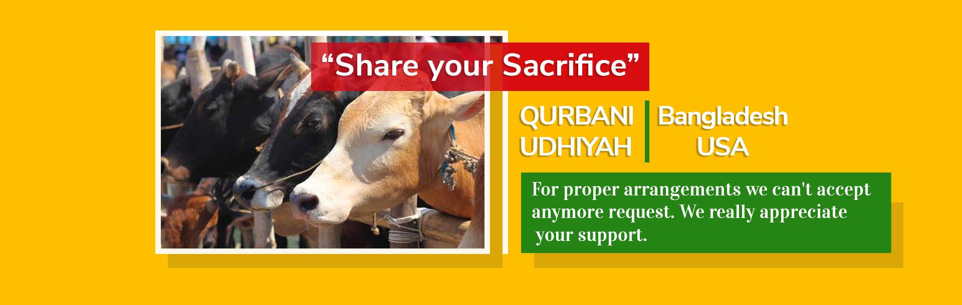 Udhiya Program