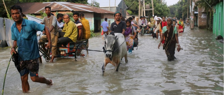 Flood Victims in Bangladesh needs your help!