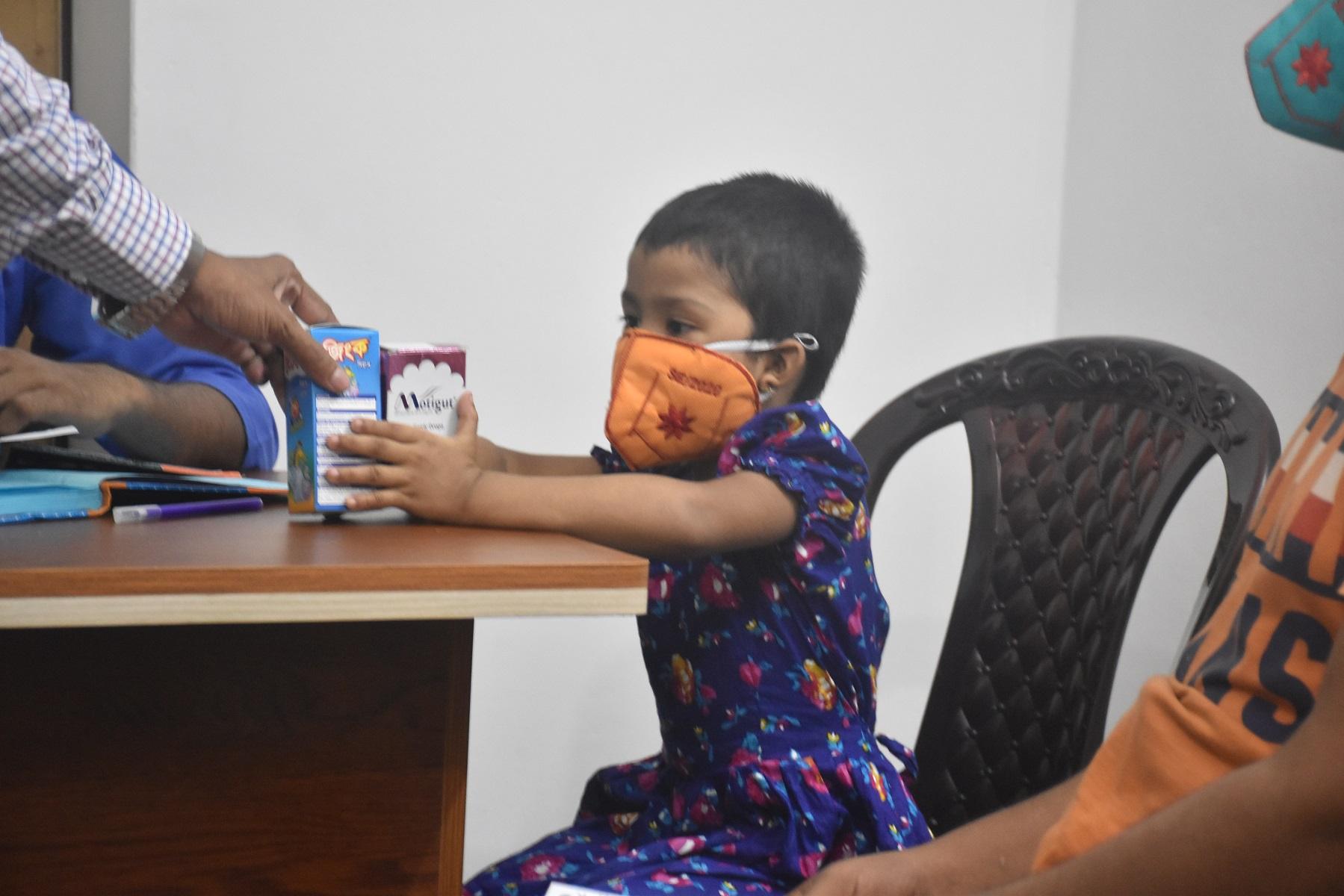 OLsA71 Medical Clinic