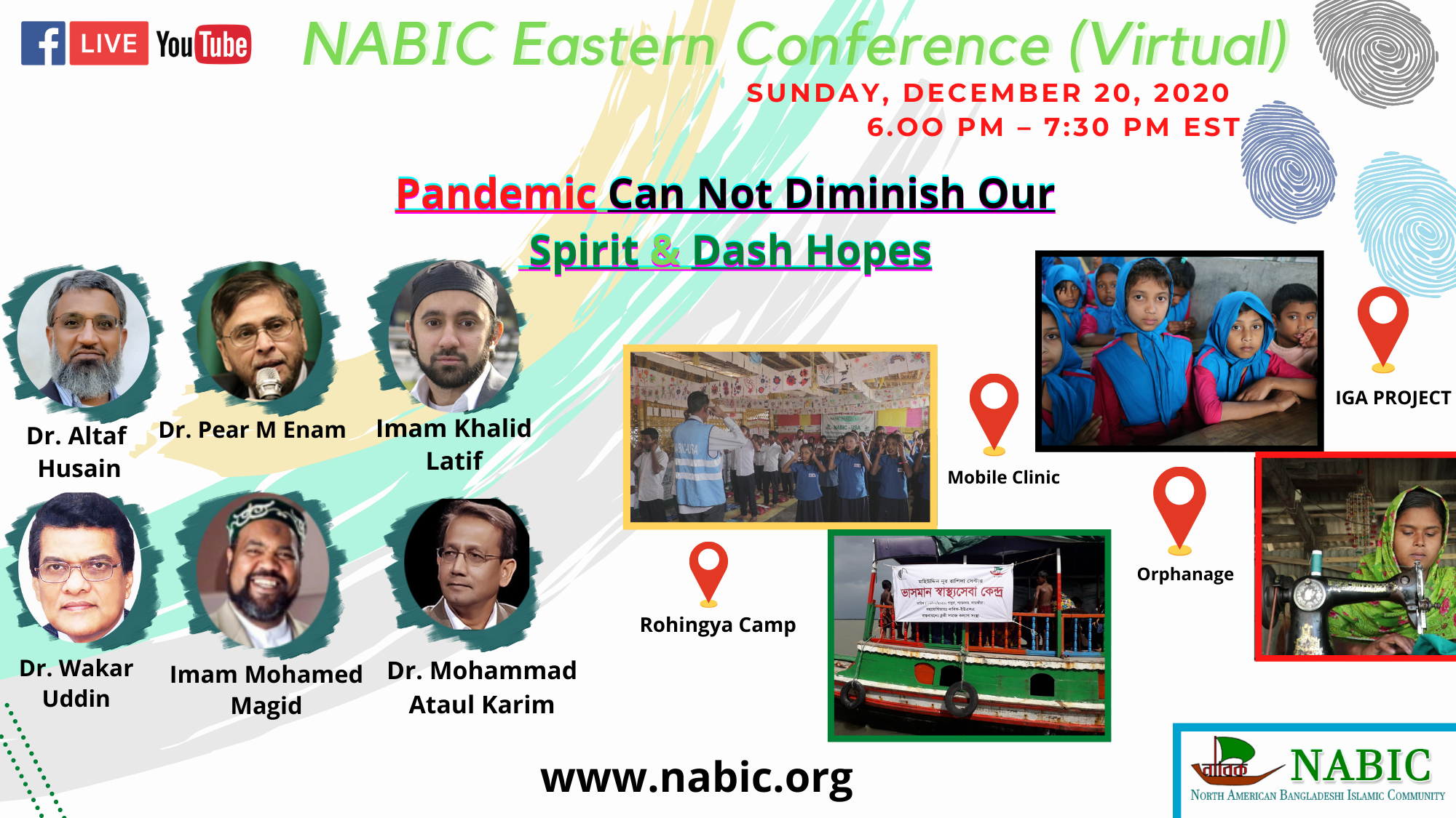 NABIC Eastern Conference